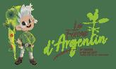 Ferme d'argentin Logo